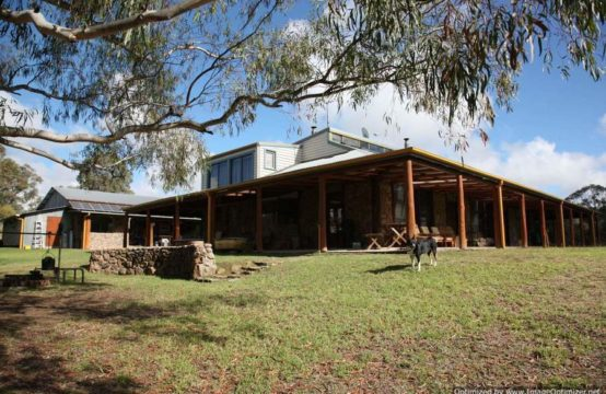 PROPERTY SOLD                                         – 665 Carinya Road – Escape to the Country