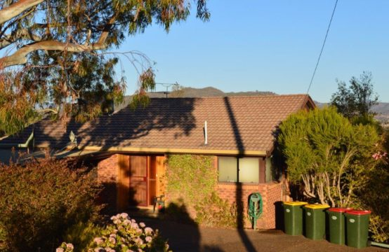 FAMILY HOME WITH VIEWS &#8211&#x3B; 14 Ray Carter Drive Quirindi